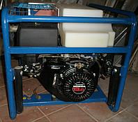 Бензиновый генератор GEKO 6501 ED-AA HHBA (HEBA) 7,5 кВт (Германия)