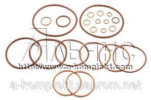 Ремкомплект регулируемого аксиально-плунжерноно насоса ГСТ-90 (арт.1037)