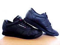 Кроссовки Reebok100% ОРИГИНАЛ р-р 39 (25,5см) (Б/У, СТОК) original кожаные, фото 1