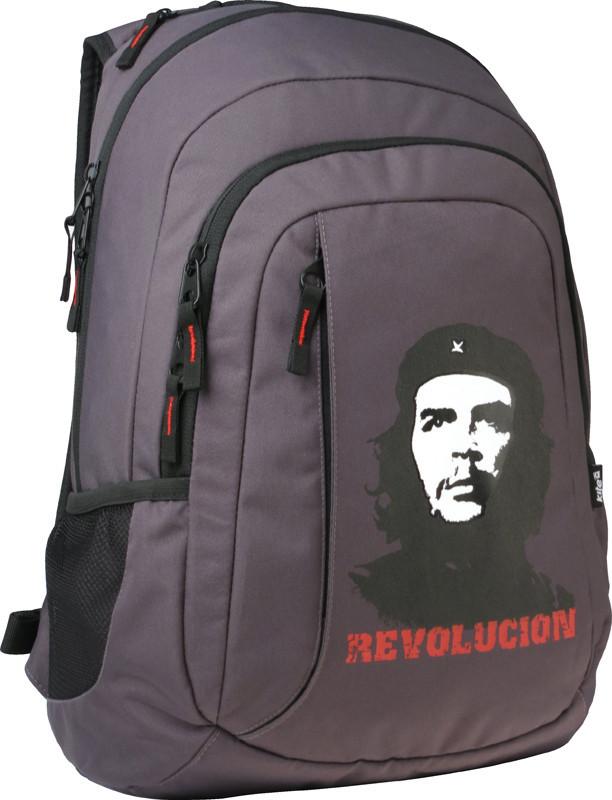 Рюкзак молодежный 25 л Che Guevara с отделением для ноутбука, KITE (Германия)