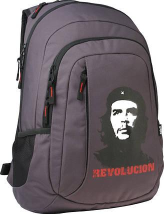 Рюкзак молодежный 25 л Che Guevara с отделением для ноутбука, KITE (Германия), фото 2