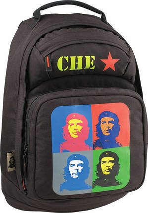 Рюкзак молодежный 20 л Che Guevara, KITE (Германия), фото 2