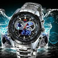 Часы TVG Steel