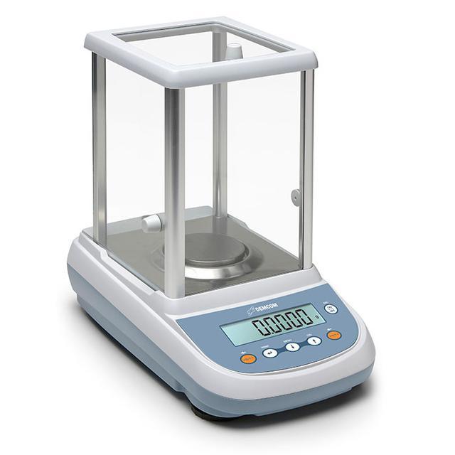 Как правильно установить аналитические весы