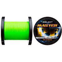 Select Master PE Light Green 1000m  0,08 мм 11 кг (18700179)