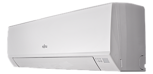 Кондиционер Fujitsu ASYG09LLCE/AOYG09LLCE inverter