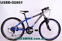 БУ Подростковый велосипед Diamant