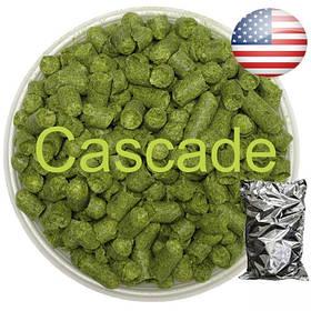Хмель Каскад (Cascade) α-5.5%