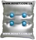 Массажная подушка-массажер с вибрацией Kewell