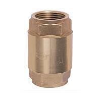 SD FORTE Обрат.клапан с лат.штоком 3/4 EURO   SF247W20