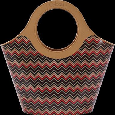 Сумка Q-Bag Knitted, 8,4л, фото 2