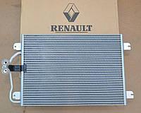 Радиатор кондиционера Рено меган RENAULT Megane
