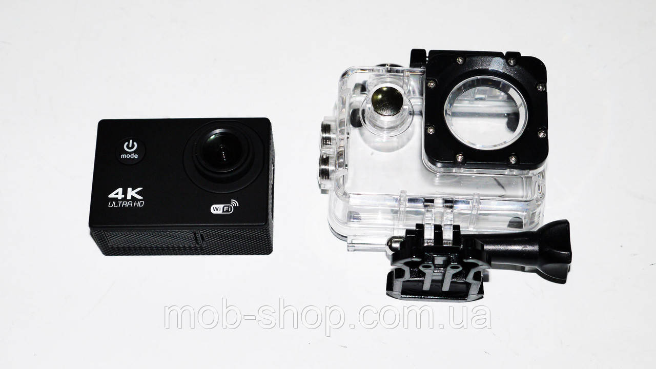 Єкшн-камера Action Camera S2 WiFi 4K