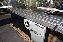 Форматно-раскроечный станок MJ6132TY FDB Maschinen, фото 2