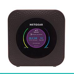 4G LTE GIGABYTE роутер Netgear Nighthawk M1 (MR1100) (Киевстар, Vodafone, Lifecell)