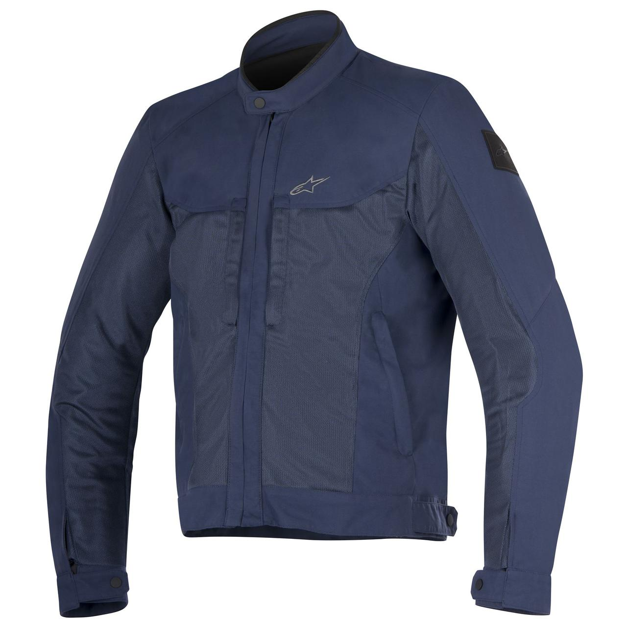 "Куртка Alpinestars LEOLUC AIR mood indigo ""L"""