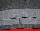 Сарафан трикотажный серый (Nicol, Польша), фото 2