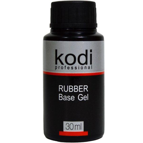 Rubber Base Gel Kodi Professional- каучуковая основа (не оригинал) 30 мл