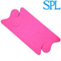 SPL Аксессуар для педикюра (разделитель для пальцев ног) 9583 розовый
