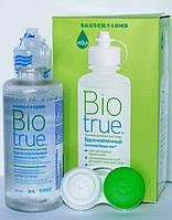 Раствор для контактных линз BioTrue 120 ml