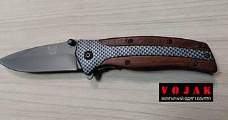 Нож складной механический FA13