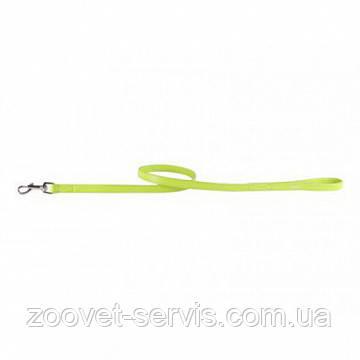 Поводок Collar Glamour 9ммх122см салатовый(33705), фото 2
