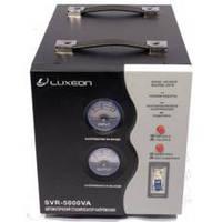 Стабилизатор напряжения Luxeon AVR SVR-5000VA (3500Вт)