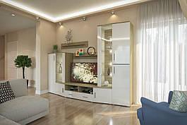 Мебель для гостиной Альба Світ меблів