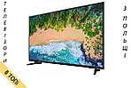Телевизор SAMSUNG UE43NU7092 Smart TV 4K/UHD 1300Hz T2 S2 | из Польши 2018 год, фото 3