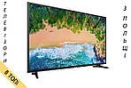 Телевизор SAMSUNG UE43NU7092 Smart TV 4K/UHD 1300Hz T2 S2 | из Польши 2018 год, фото 2