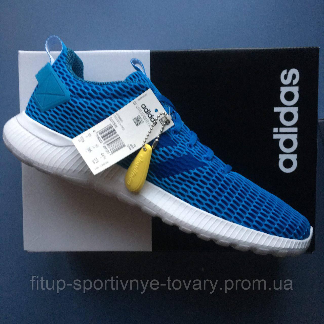 online store 619a6 367e0 Кроссовки мужские Adidas CF LITE RACER CC DB1588