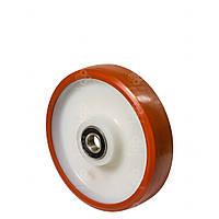 Колеса без кронштейна Серия 53 с шариковыми подшипниками Kastor Диаметр: 80мм.