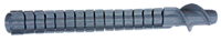 Малый ротор (Вал)  502101 / 502109 Geringhoff