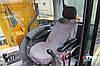 Гусеничный экскаватор JCB JS145LC (2007 г), фото 2