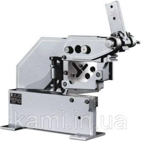 Ручные рычажные ножницы по металлу FDB Maschinen SAY-MAK 5RP/10