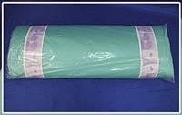 Свадебный фатин (нежно-зеленый)