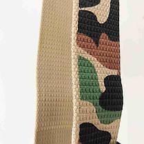Ремень Supreme Camo, фото 3