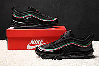 ТОП Качество! Кроссовки Nike Air Max 97 Undefeated