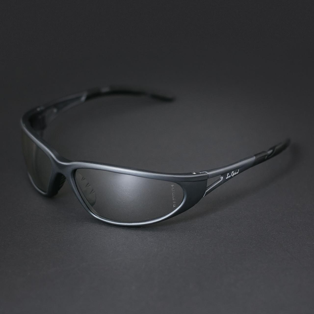 Очки защитные Freelux (дымчатые)