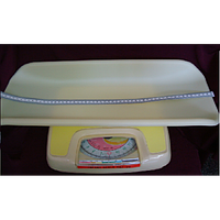 Весы для взвешивания новорождённых с ростомером RGZ-20