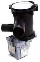 Помпа (сливной насос) для стиральной машины Bosch 141874, фото 1