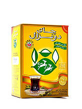 Чай листовой с кардамоном Do Ghazal Tea Pure Ceylon tea with the natural flavour of Cardamon  500 г