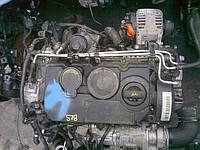 Двигатель Volkswagen Сaddy 2004-2010 1,9tdi тип мотора BLS