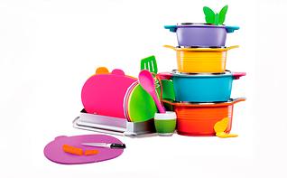 Кухонные аксессуары разное для кухни и дома
