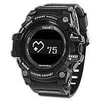 Smart Watch Zeblaze Muscle HR (Черный), фото 1