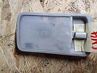 Плафон люстра светильник салона центральный переключатель регулятор свет Toyota Corolla Verso 2004-2009