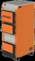 Твердотопливный котел Котлант КГ-40