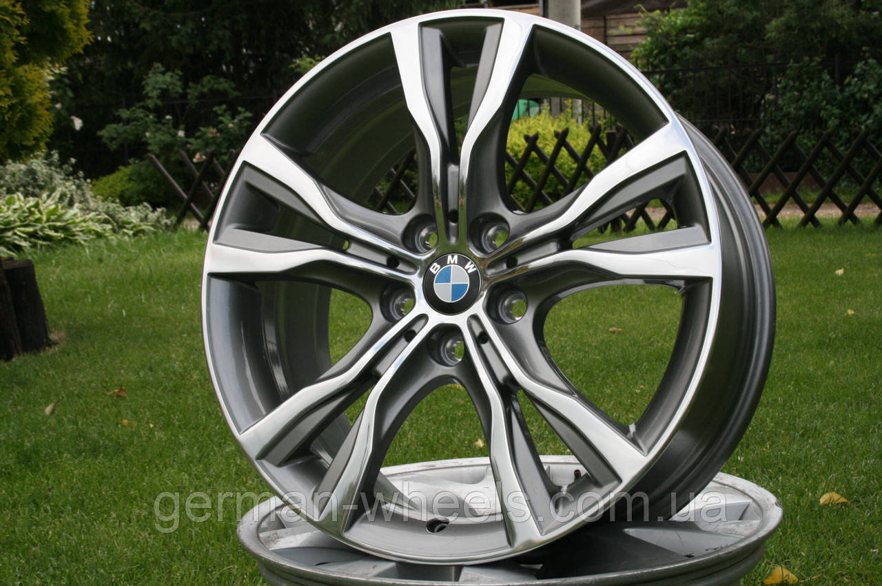 Диски BMW X2 484style