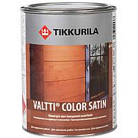 Лесирувальний антисептик Valtti Color Satin 0.9л, Tikkurila