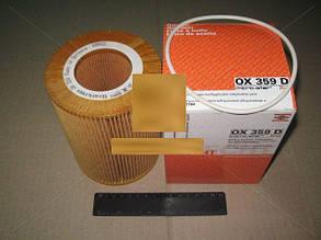 Фильтр масляный (смен.элем.) DAF CF 75 - XF 95, DB ОЕ 1397764 KNECHT OX359DEco